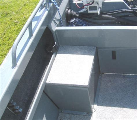 Jon Boat Seat Mount Ideas by Ideas Improvements To Boats