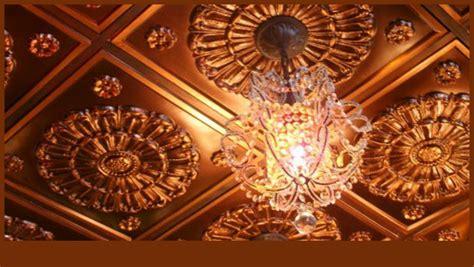 copper ceiling tiles lowes faux copper backsplash dropress gazebos kitchen rolls self adhesive