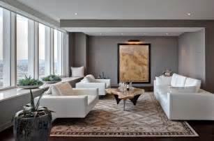décoration et design du salon moderne en 107 idées superbes