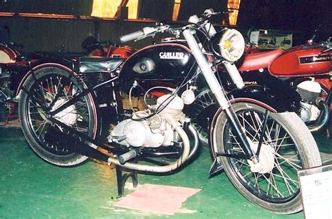 125 Guiller Frères Type G10 De 1952