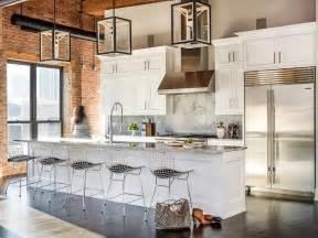kitchen island with cooktop cuisine loft 10 idées d aménagement qui vont vous
