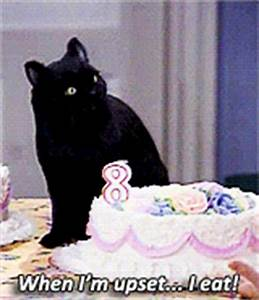 Sabrina The Teenage Witch Eating GIF - Find & Share on GIPHY