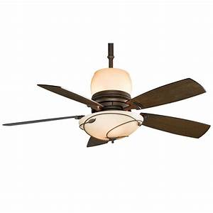 Fanimation hf bz bronze quot blade ceiling fan