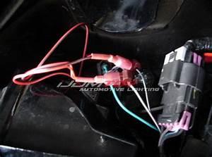 Chevrolet Camaro Red Afterburner Led Tail Lamp Halo Ring Kit