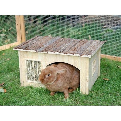 maison pour lapin maison pour lapins avec r 194 telier animal