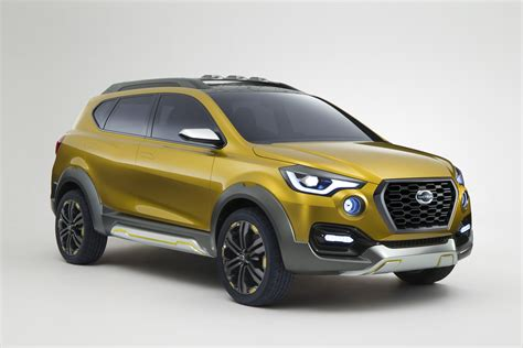 Datsun Cross Wallpapers wallpaper datsun cross 2018 cars 5k cars bikes 17318