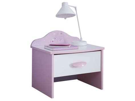 chaise de bureau fille chevet enfant