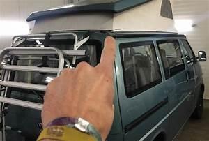 Dachzelt Vw T4 : dachzelt vw bus t4 erneuern erfahrungen buschecker ~ Kayakingforconservation.com Haus und Dekorationen