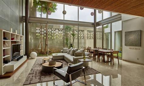 desain rumah mewah oleh arsitek ternama indonesia