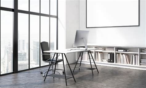 Büro 40 Wie Und Wo Werden Wir In Zukunft Arbeiten?
