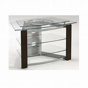 Meuble Tv Pour Chambre : petit meuble tv angle meuble tv 90 cm largeur maisonjoffrois ~ Teatrodelosmanantiales.com Idées de Décoration