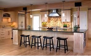 Ideas For Kitchen Designs by Big Kitchen Design Ideas 7 Decor Ideas