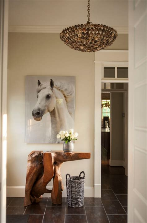 entryway wall decor how to add the factor through modern wall