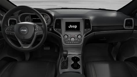 jeep grand interior ias vehicle spotlight the 2018 jeep grand limited