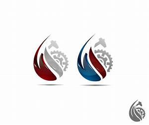 Elegant, Playful, Oil And Gas Logo Design for Bonfire ...