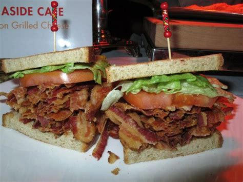 NJ festival lets you eat, drink, floss with bacon | Food ...