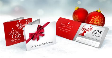 gift card holders  jukeboxprintcom  special gift