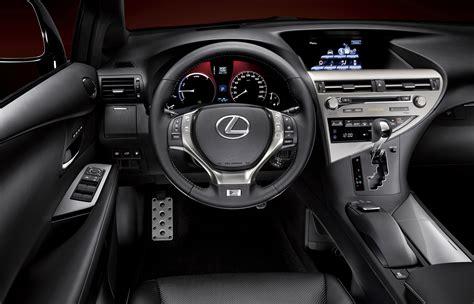lexus interior 2014 lexus rx 450h hybrid quick spin
