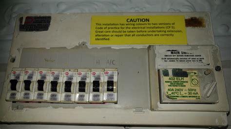 main circuit breaker singapore db box fuse box mcb rcd