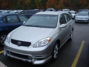 2002 Toyota Matrix For Sale  1 8  Gasoline  Ff  Manual For
