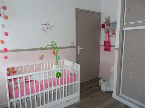 decoration chambre bebe awesome decoration chambre bebe fille gris et 2