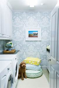 25 best ideas about blue laundry rooms on pinterest With kitchen colors with white cabinets with prada marfa wall art