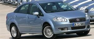 List Od Czytelnika  Fiat Linea Nie Jest Samochodem