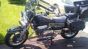 2003 Hyosung Aquila 125cc