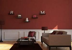 Welche Farben Passen Zu Petrol : wohnzimmer streichen 106 inspirierende ideen ~ Markanthonyermac.com Haus und Dekorationen