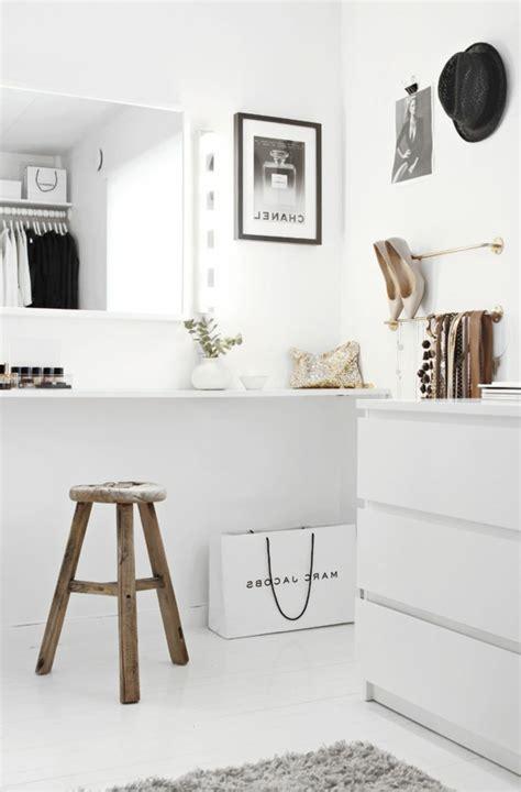 Coiffeuse Pour Chambre Fashion Designs La Table De Maquillage Pour Votre Coin De Beauté