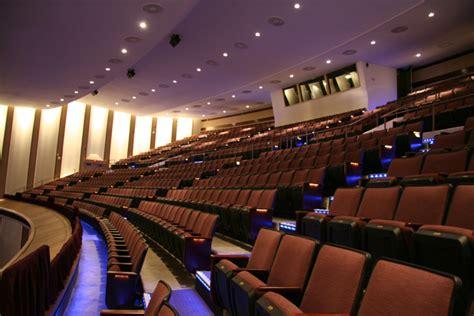 mahalia jackson theater  orleans attraction