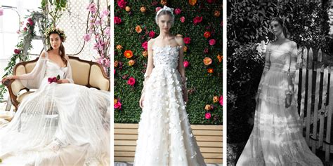 Barn Wedding Dresses : 25 Gorgeous Wedding Dresses For A Country Wedding