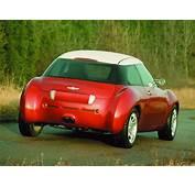 Mini Millennium Concept 1997  Old Cars