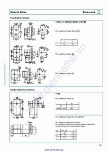 Kraus  U0026 Naimer Optional Extras And Enclosures Kn101 Gb0715