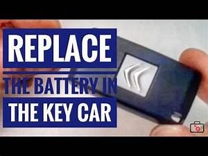 Changer Batterie C3 Picasso : changer coque cle 307 407 207 picasso 107 308 1007 c3 c doovi ~ Medecine-chirurgie-esthetiques.com Avis de Voitures
