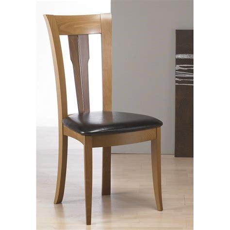 chaise de salle a manger modele de chaise de salle a manger le monde de léa