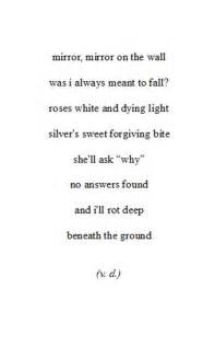 Deep Sad Love Poems That Rhyme