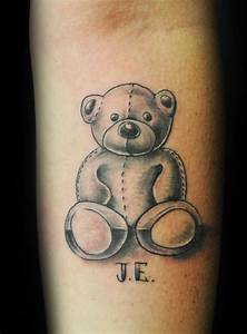Teddy Bear- Sidney LOpes – Tattoo Picture at CheckoutMyInk ...