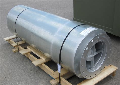 Industrial Process Silencers