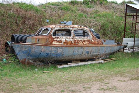Vintage Ski Boats For Sale Australia by Boat With A Car For A Cabin Other Things With