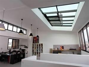 transformer une ancienne maison bourgeoise en loft With salon de jardin pour enfants 7 renovation cuisine contemporaine et douce dans maison