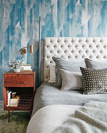 Architectural Digest Decor Wall Decorate Paper Bedroom