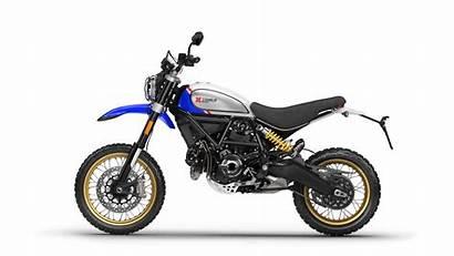Ducati Desert Scrambler Sled Guide Motorcycles Motorcycle