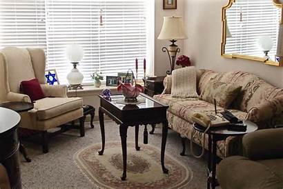 Jewish Care Personal Building Apartment Independent Harrisburg