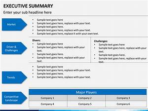 Proposal To Conduct Training 10 Executive Summary Templates Word Excel Powerpoint