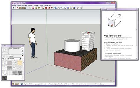sketchup cuisine plan maison dwg a telecharger gratuit plan d architecte