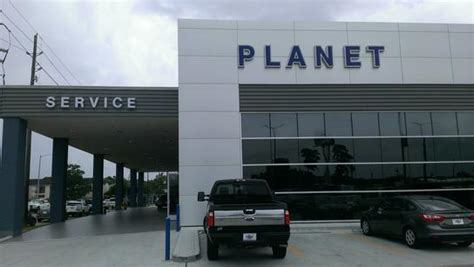 Planet Ford Hwy 59 : Humble, TX 77338 Car Dealership, and