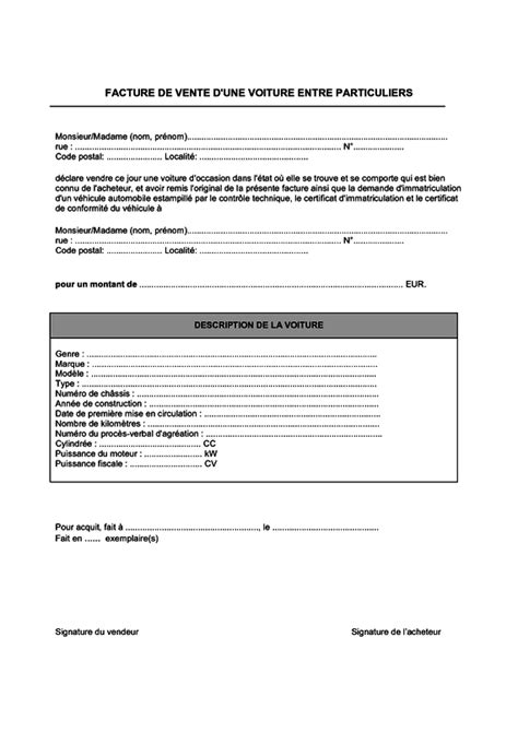 documents pour la vente d un véhicule documents pour vente voiture occasion entre particuliers voiture d occasion