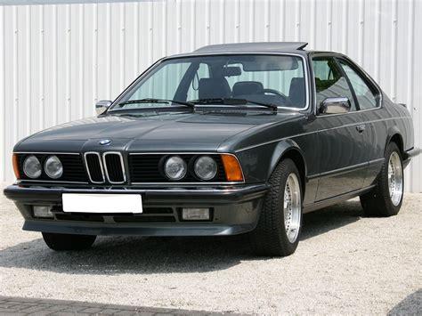 BMW 6er – Wikipedia