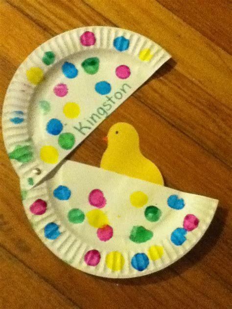preschool easter craft pdo pinterest crafts easter